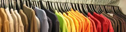 Medidas aduaneras a favor de la industria textil y del vestido