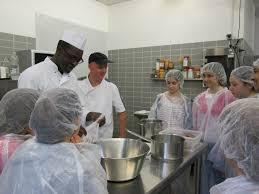 Atelier Cuisine Africaine Club Lis Tes Ratures Du Collège Jean