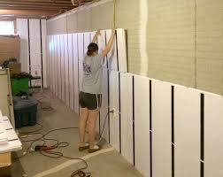 basement finishing ideas. Install Vapor Barrier Basement Floor Ideas Bat Framing Basics Dricore Smart Wall Dirt Total Finishing System R