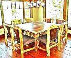 large round wooden dining table solid wood and chairs big room round wood dining tables uk