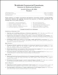 Executive Profile Resume Information Executive Assistant Resume Best Resume Profile Summary