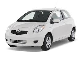 2007 Toyota Yaris Reviews and Rating | Motor Trend