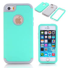 iphone 3 cases. 3-in-1 impact cover hard\u0026soft silicone hybrid case universal for apple iphone 5 iphone 3 cases s