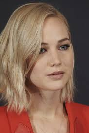 Jennifer Lawrence The Hunger Games Actress