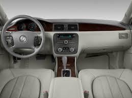 Image: 2010 Buick Lucerne 4-door Sedan CXL Dashboard, size: 1024 x ...