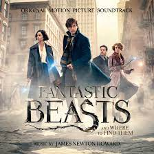 Fantastic Beasts and Where to Find Them (soundtrack) | Harry Potter Wiki