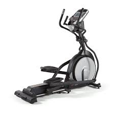 Sole Fitness E25 Elliptical Trainer Black
