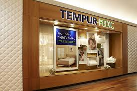 Image Natick Mall Retail Jobs Tempursealy International Tempursealy International