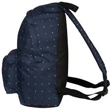 Купить <b>BRAUBERG Рюкзак Полночь</b> (224754), синий по низкой ...