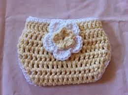Free Crochet Patterns For Newborns Magnificent Crochet Cotton Diaper Cover Free Pattern Not My Nana's Crochet