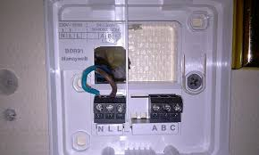 just try to connect a honeywell bdr 91 to replace a cm907 i your controller req a neutral before it will work