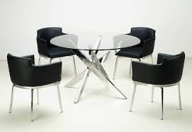 Contemporary Kitchen Chairs Surprising Contemporary Kitchen Chairs 20 On Furniture Chairs With