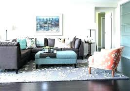 dark grey rug living room dark grey couch brilliant idea pillows for coffee tables gray living