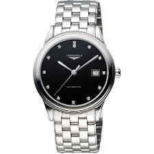 longines flagship mens watch l48744576 michael kors outlet online longines flagship mens watch l48744576