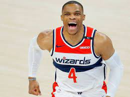 Lakers for Russell Westbrook ...