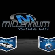 photo of millennium motors usa brockton ma united states