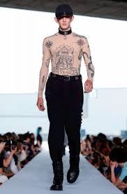 откуда берутся тренды на татуировки