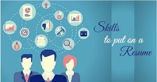 Skills You Put On A Resume What Do You Put In The Skills Section Of Resume Wisestep