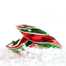 Krebs Lauscha Glas Weihnachtsschmuck Christbaum Zapfen