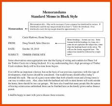 what is a business memo 8 9 business memo format sopexample