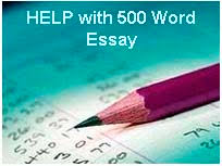 five hundred word essay writing help 500 words essay help