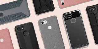the best protective cases for google s latest pixel 3 and pixel 3 xl android smartphones