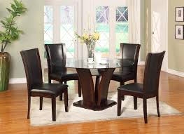 cm camelia espresso piece round table and chair set michaels finish dining cm furniture warehouse