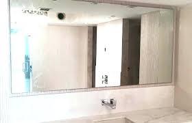 High Quality Industrial Bathroom Cabinet Mirror West Elm Bathroom Vanity Industrial  Bathroom Mirror
