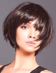 Módní Krátké účesy 50 Fotografií Trendy Ve Stříhání Vlasů Pro