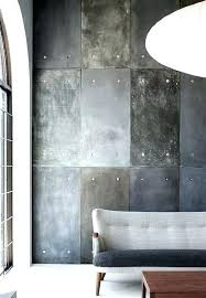 cement wall painting best cement walls ideas on metal shelves metal concrete wall paint best cement