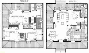 3 story beach house floor plans