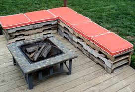 outside pallet furniture. 39 Ideas About Pallet Outdoor Furniture For Modern Look Wooden Patio Bench Outside