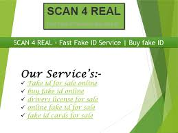 By Scan4real Issuu Id Real 4 Buy Fake Fast Scan Service T7qS0