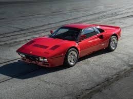 RM Sotheby's - 1984 Ferrari 288 GTO | Arizona 2015