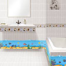 Bathroom Fish Decor Bathroom Fish Decor Promotion Shop For Promotional Bathroom Fish