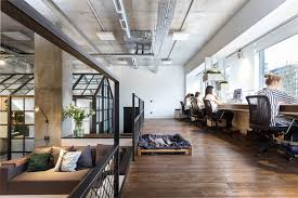 contemporary office interiors.  Interiors Contemporary Office Interior Design Inside Office Interiors T