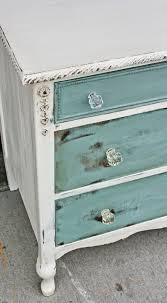 painted dresser ideas20 DIY Dresser Makeover and Transformation Ideas 2017