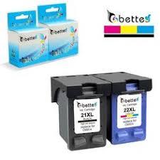 <b>Hisaint</b> Hot 2 Pcs <b>Ink Cartridge</b> For HP 664 Black & Tri-color For HP ...