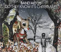 Charts Every Uk Christmas Number One The Noughties Talk