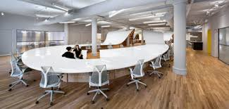huge office desk. The Barbarian Group Offices By Clive Wilkinson Huge Office Desk E