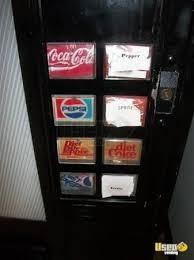 Rc Cola Vending Machines Sale Enchanting 48 Select Soda Vending Machine RC Cola Machine For Sale In New Mexico