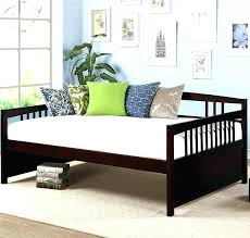 black full size daybed. Modren Size Black Full Size Daybed Elegant Day Bed With Pop Up    Intended Black Full Size Daybed O