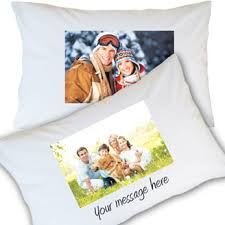 printed pillow cases. Personalised Photo Pillowcase From £9.99 Printed Pillow Cases O