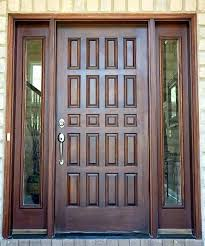 Single Front Door Amazing Single Front Door Photos And Doors With
