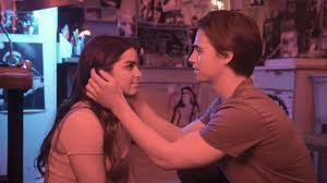 The trailer for the netflix film dropped wednesday, august 4, 2021, which featured rae's bff kourtney kardashian who made her film debut. Addison Rae Seen Kissing He S All That Co Star Tanner Buchanan