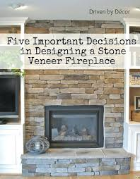 cover stone fireplace driven by five important decisions in designing a veneer covering up old cover stone fireplace