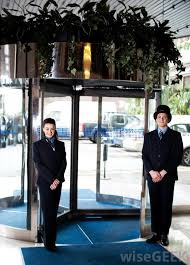 hotel hostesses sometimes oversee other hotel staff jobs as a hostess