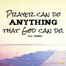 Quotes About Prayer 18 Stunning 24 Potent Things That Prayer Can Do ChristianQuotes