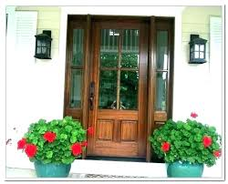 glass panels for front doors entry door glass replacement stained front door side panel glass replacement