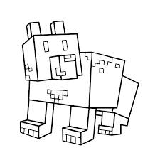 Minecraft Coloring Pages Books 100 Free And Printable